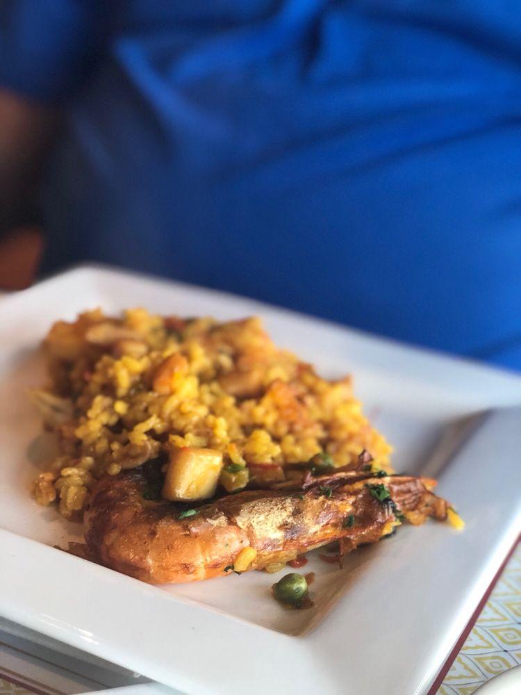 El Manchego Restaurant