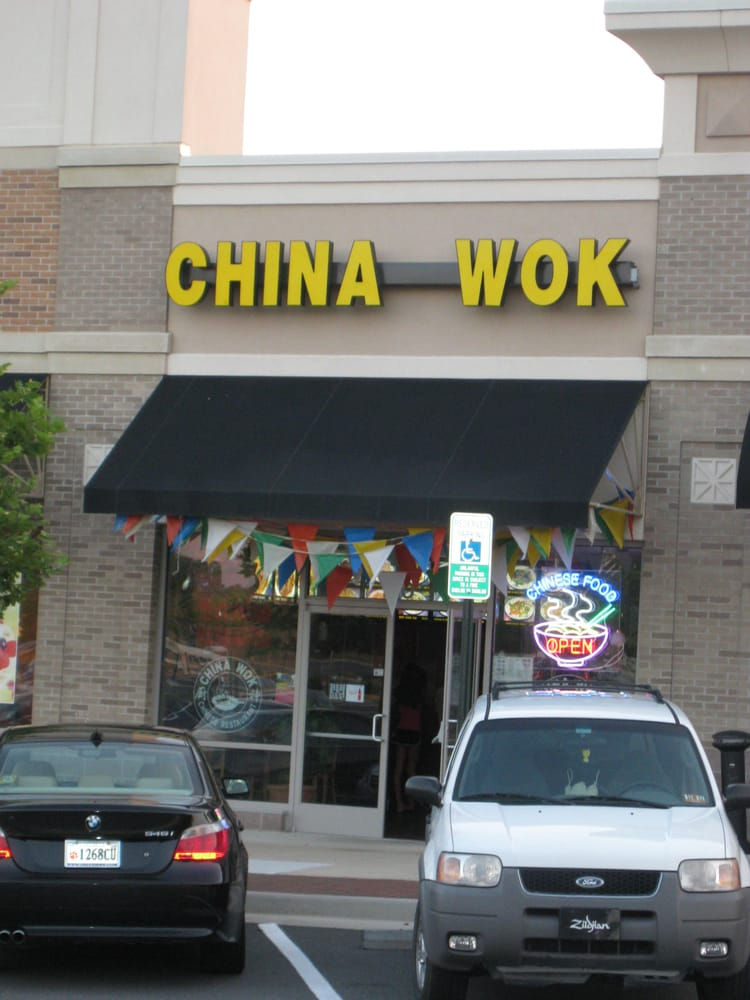 Chinese Restaurant Chantilly