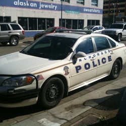 Photo of Anchorage Police Department - Anchorage, AK, United States