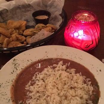 The Original Fiorella S Cafe New Orleans La