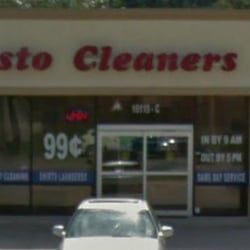 presto cleaners Construction cleaning, commercial cleaning, residential/real estate cleaning.