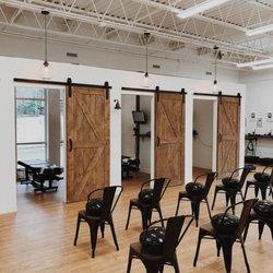 Twin City Health - Chiropractors - 4250 Goodyear Dr, Winston