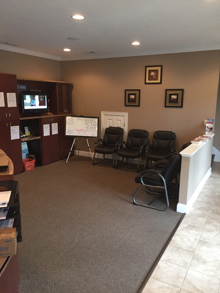The Chiropractic Care Center of Morgantown: 705 Greenbag Rd, Morgantown, WV