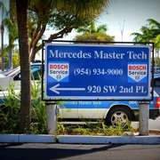 Mercedes Master Tech >> Mercedes Master Tech Closed 21 Photos Auto Repair 920 Sw