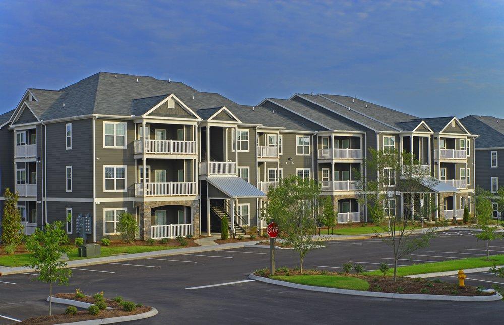 The Ridge at Hamilton Crossing Apartments: 100 Hamilton Ridge Dr, Maryville, TN