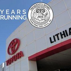 Photo Of Lithia Toyota Of Abilene   Abilene, TX, United States