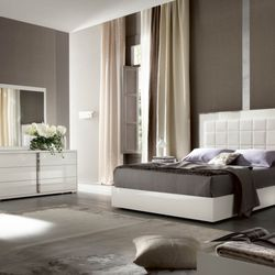 Photo Of Euro Living Furniture Outlet Orlando Fl United States Imperia Bed