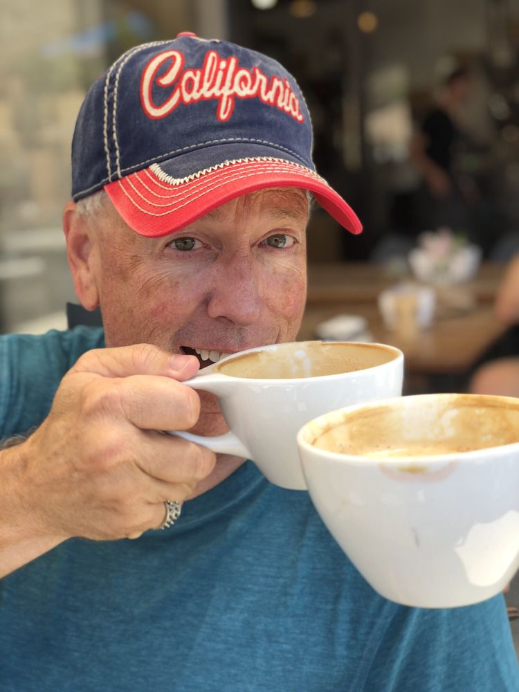 Café elevado