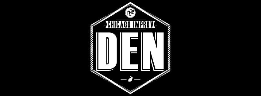 The Chicago Improv Den: The Den Theatre, Chicago, IL