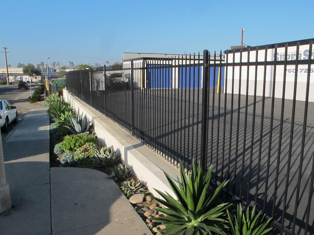SuperStorage - Los Osos: 1380 Santa Ynez Ave, Los Osos, CA