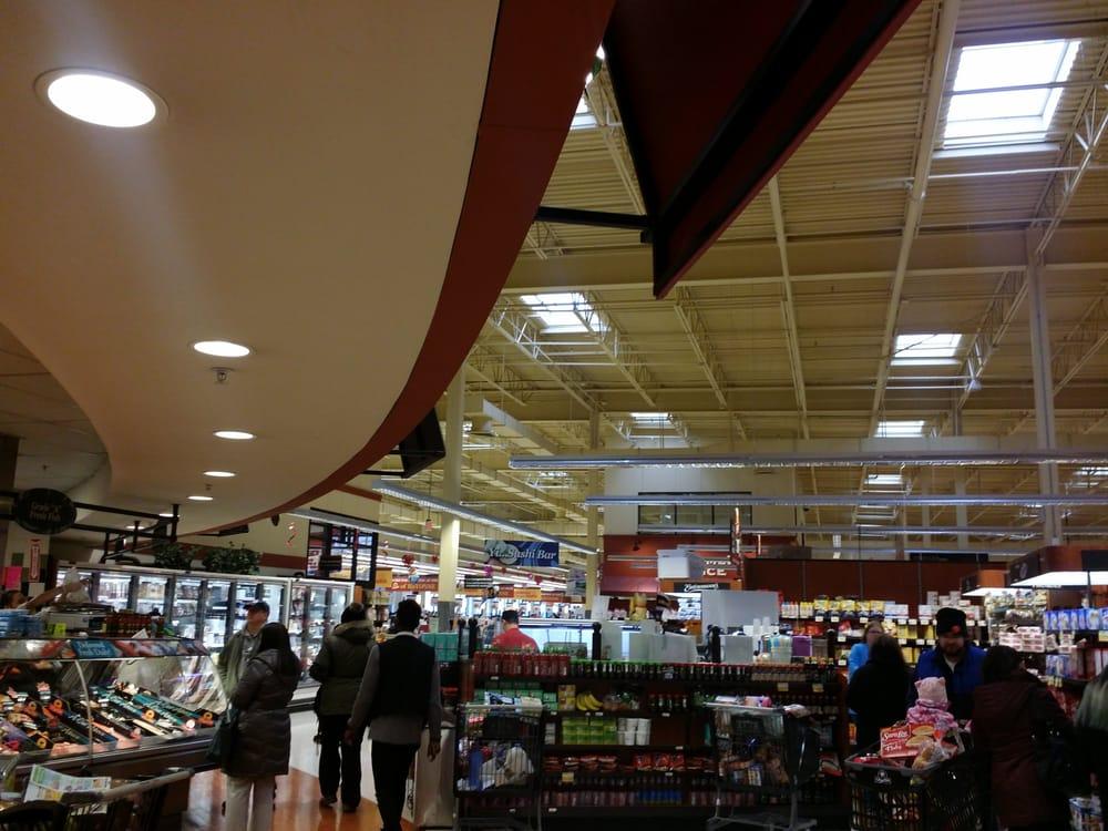 ShopRite - Bayonne: 583-9 Ave C, Bayonne, NJ