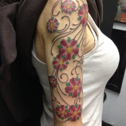 Northside tattoos tattoo wilmington de united states for Tattoo artists in wilmington nc