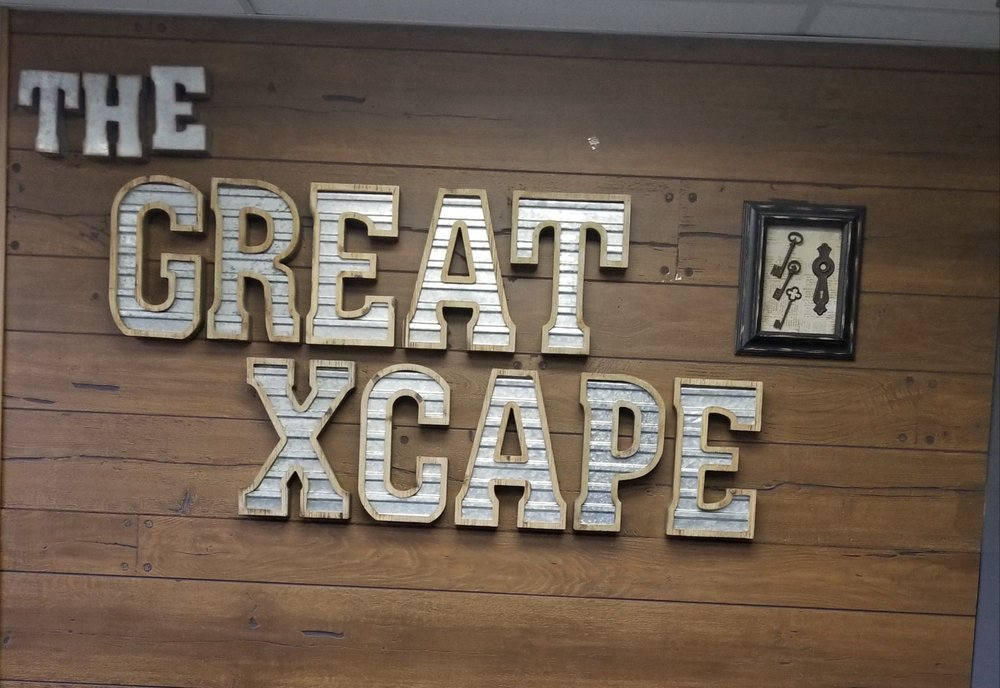 The Great Xcape