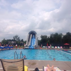Photo Of Blairwood Tennis Swim Fitness Club Louisville Ky United States