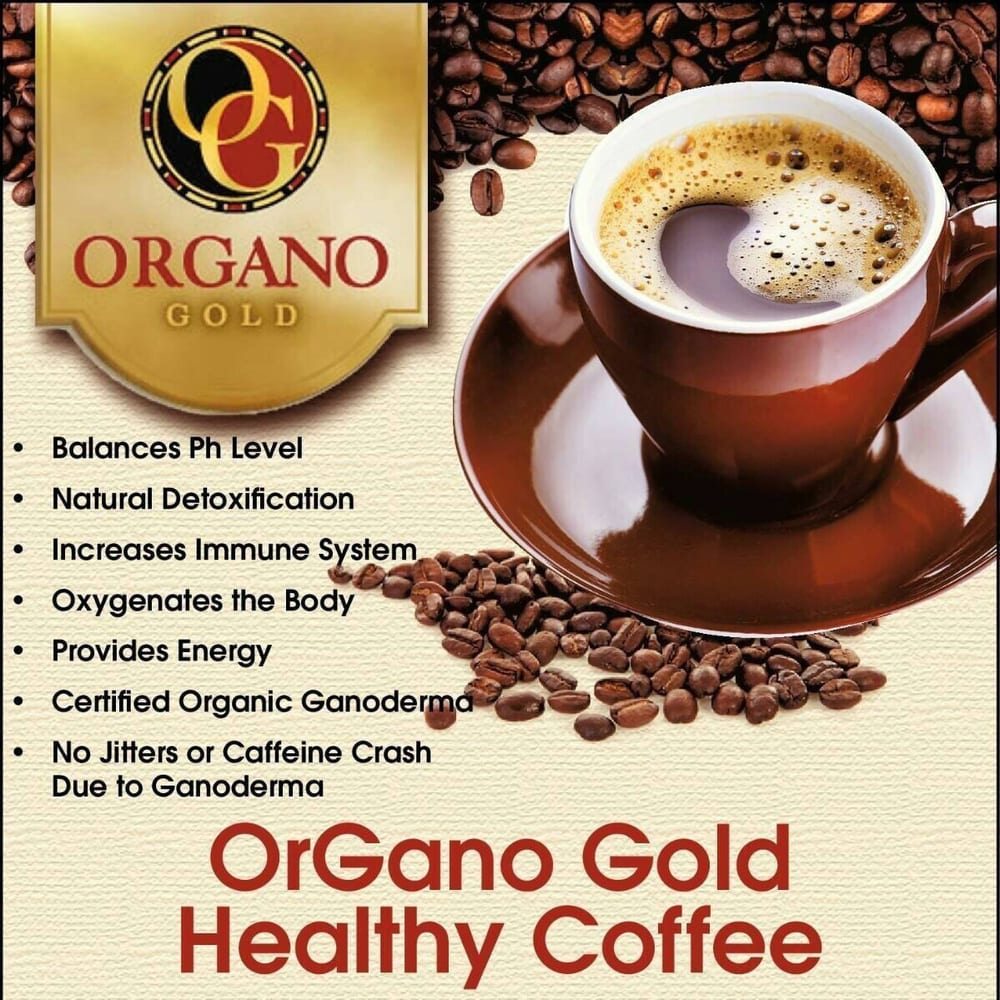 Organo Gold - 28 Photos - Community Service/Non-Profit - 7400 ...