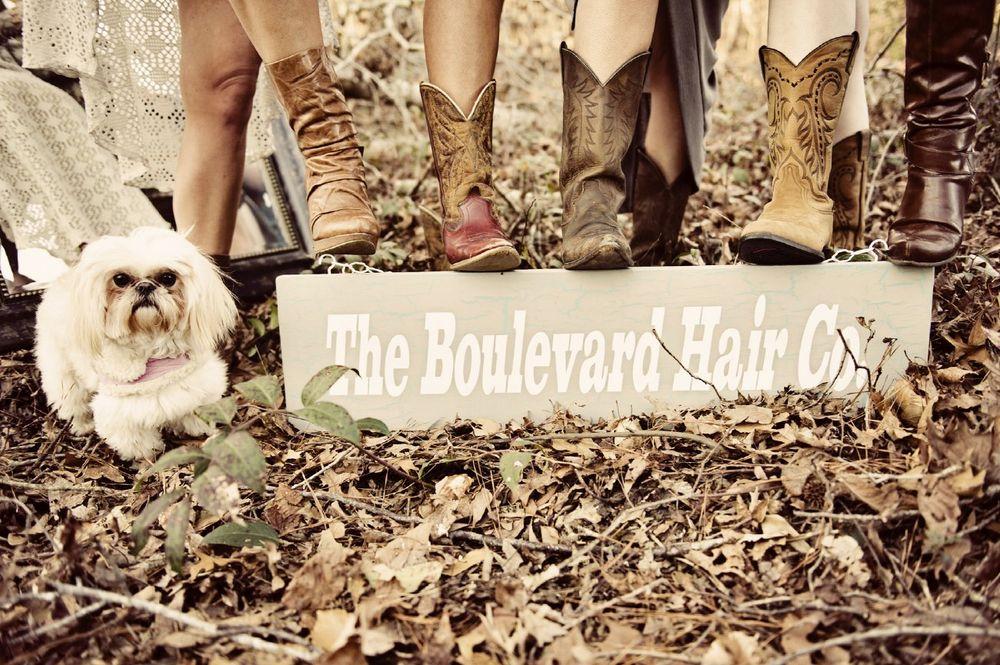 The Boulevard Hair Company: 1904 E Fire Tower Rd, Greenville, NC
