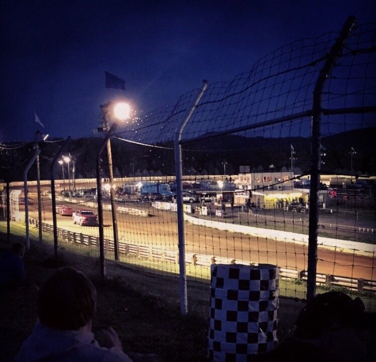 Social Spots from Selinsgrove Speedway