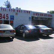 Mountain View Auto Repair 11 Photos 49 Reviews Auto