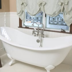 Photo Of Ben Quie U0026 Sons   Saint Paul, MN, United States. Victorian.  Victorian Bathroom Remodeling St ...