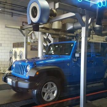 photo of king car wash westmont il united states