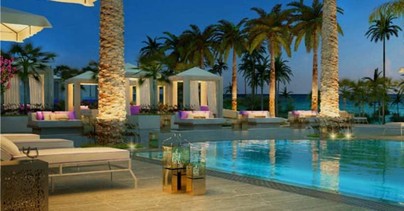 St. Regis Bal Harbour Residences: 9701 Collins Ave, Bal Harbour, FL