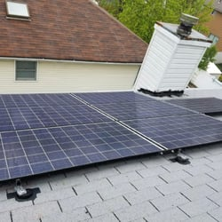 Photo Of Solarcity San Mateo Ca United States My Roof Done Is