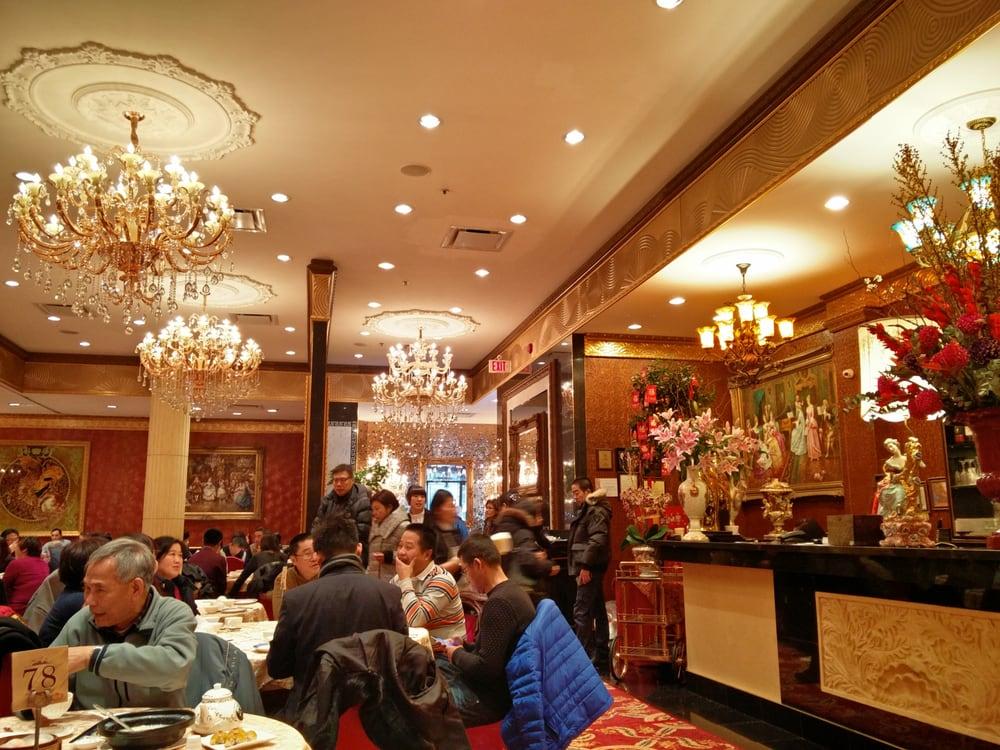 Crown Prince Restaurant Victoria Park