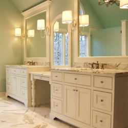 Shiffler Builders Get Quote Contractors E North Ave - Bathroom vanities naperville