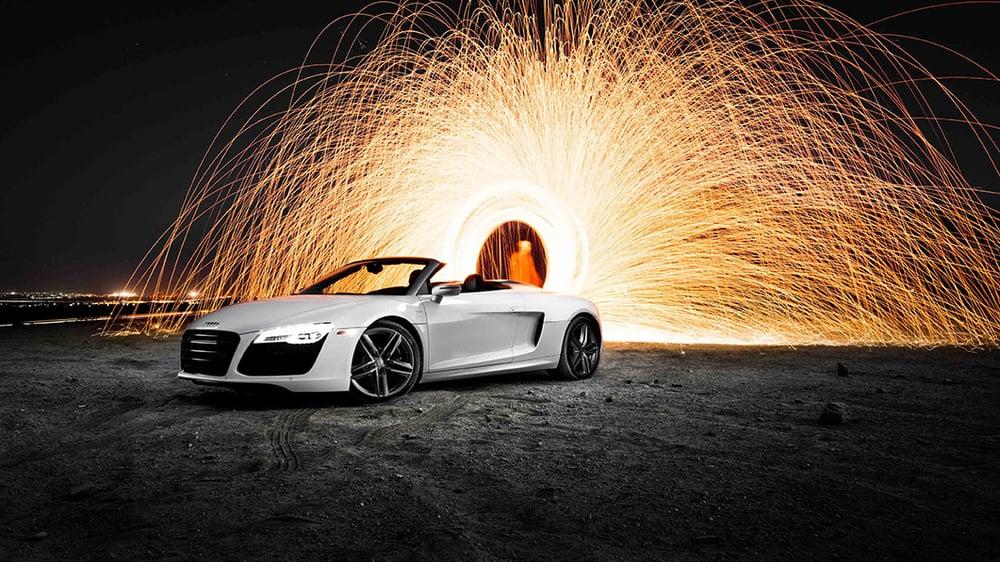 Photos For McKenna Audi Yelp - Mckenna audi