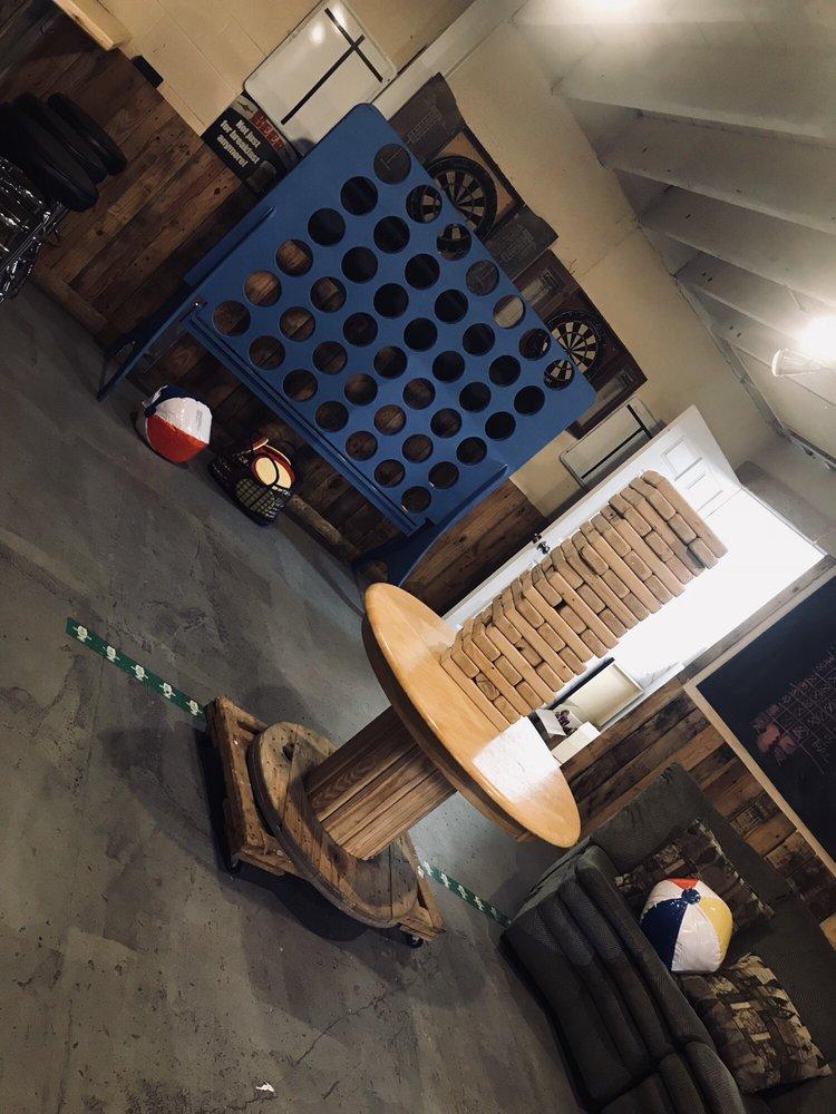 Naked Brewing: 51 Buck Rd, Huntingdon Valley, PA