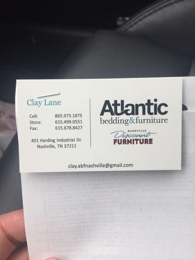 Atlantic Bedding and Furniture - 13 arvostelua ...