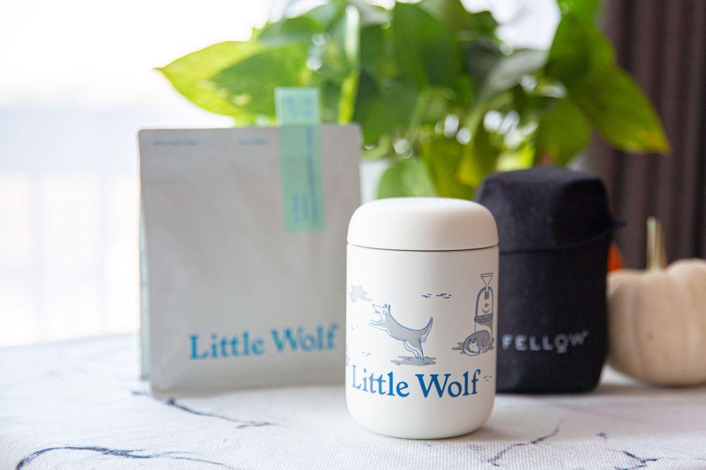 Little Wolf: 125A High St, Ipswich, MA