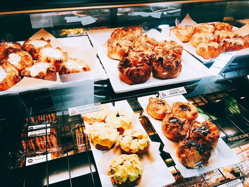 LTC by La Tour Cafe: 46-056 Kamehameha Hwy, Kaneohe, HI