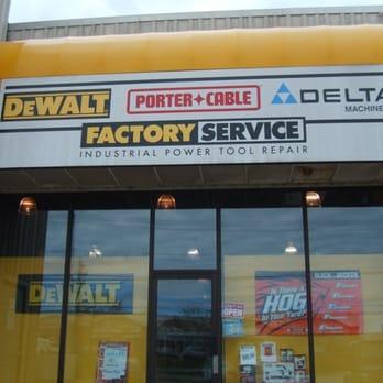 Dewalt Service Centre - 100 Ilsley Ave, Burnside, Dartmouth, NS