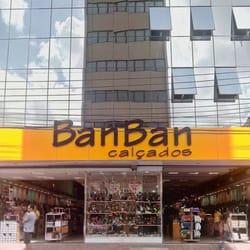 f4e26e181 Ban Ban calçados - Lojas de Sapatos - R. Barão do Rio Branco, 820 ...