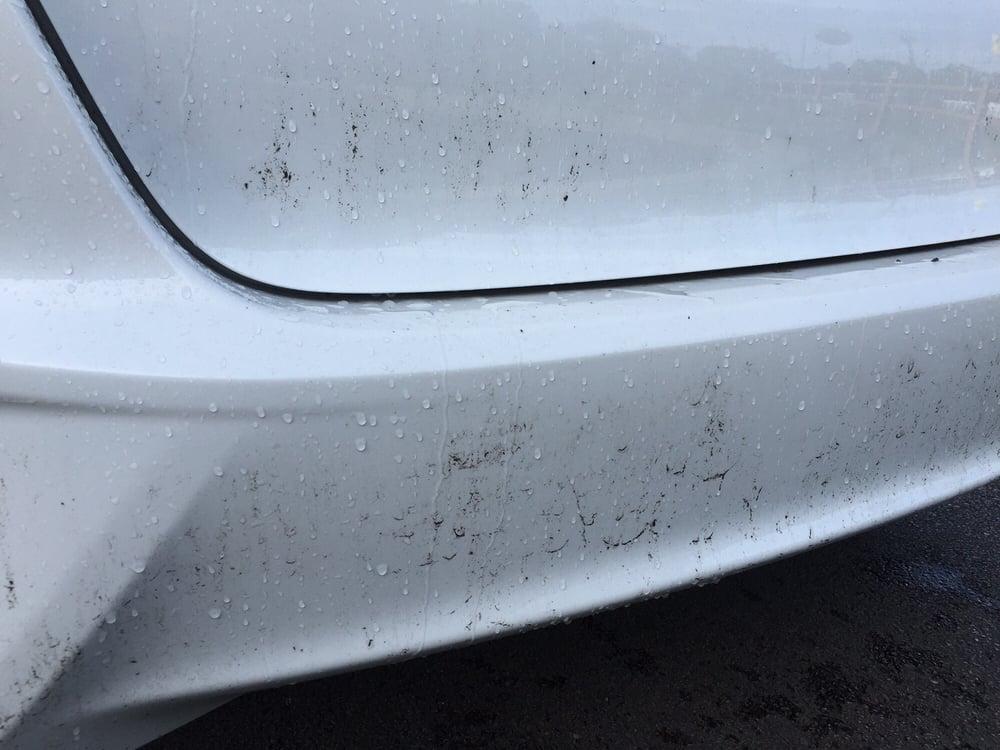 Car Wash In Oxford Ma