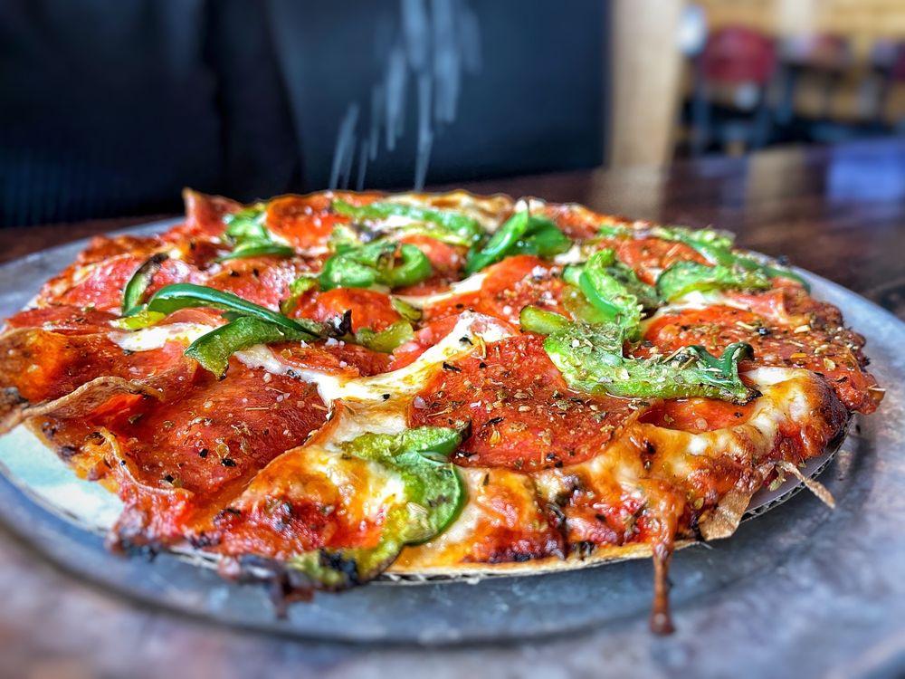 PaPPo's Pizzeria & Pub: 141 St Robert Blvd, Saint Robert, MO