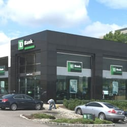 TD Bank - Banks & Credit Unions - 4020 E City Ave
