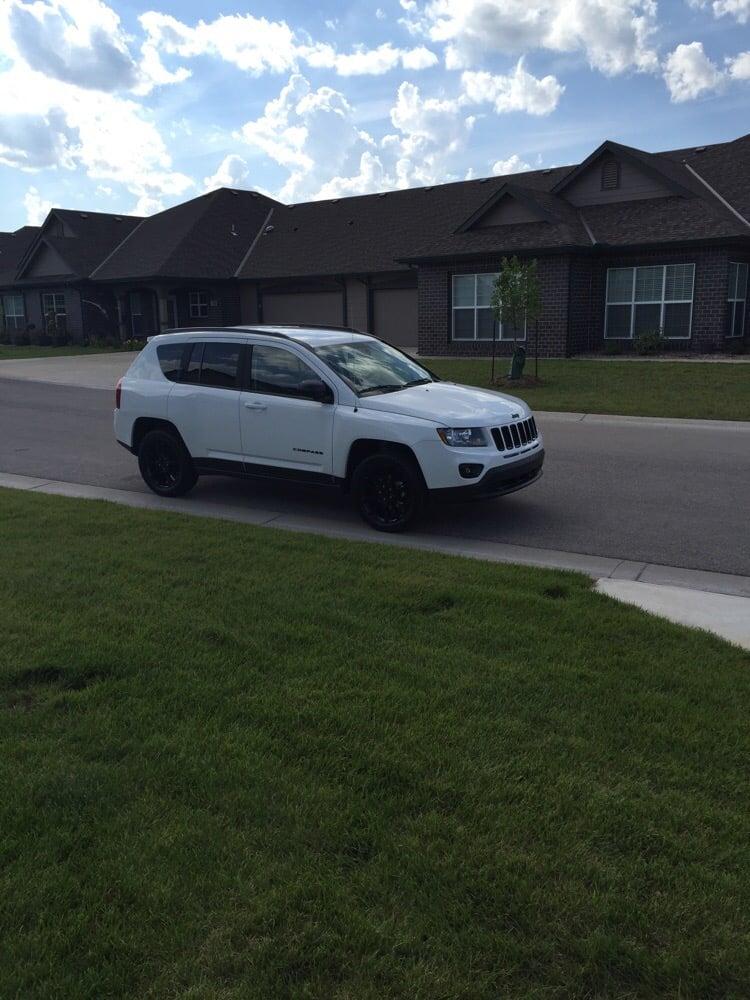 Photos For Davis Moore Chrysler Dodge Jeep Ram Yelp