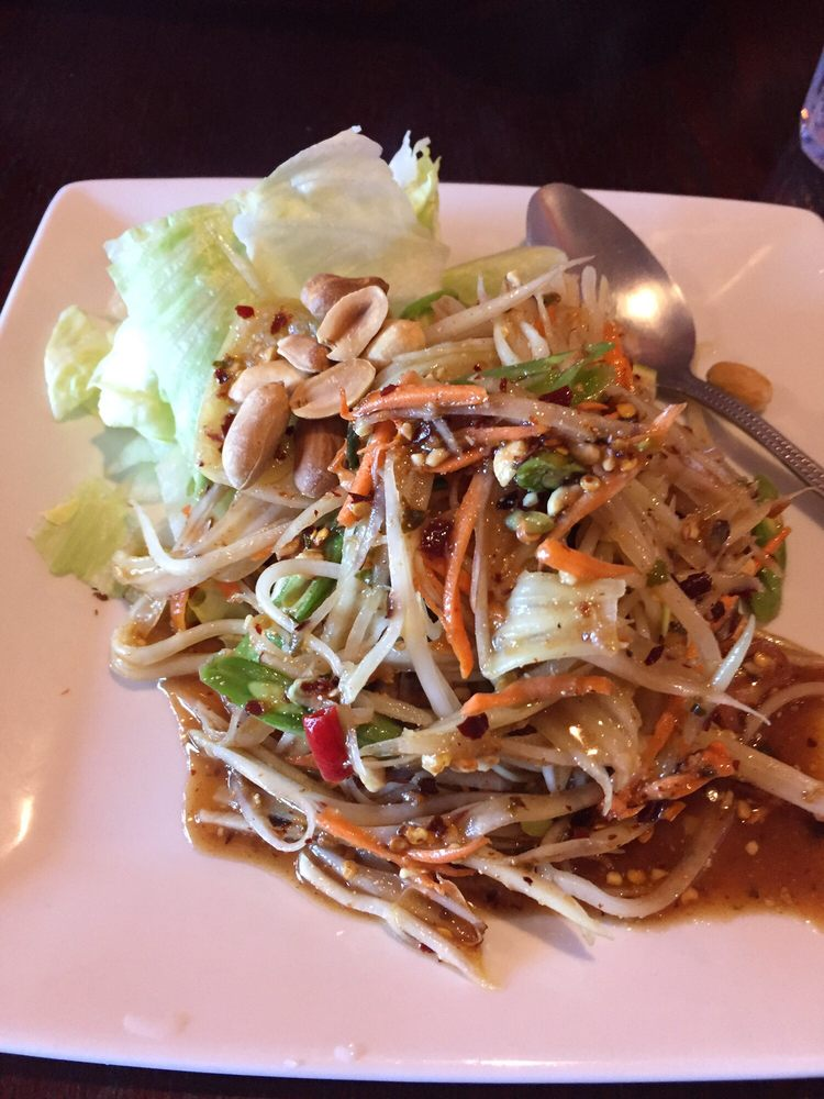 Krungsri Thai Food West Covina Ca