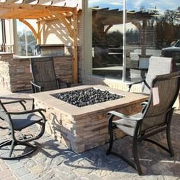 Stone Built Fireplaces fireplace stone & patio - get quote - building supplies - 1608 s