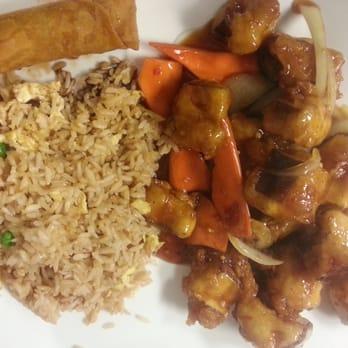 Chinese Food Sebastopol Yelp