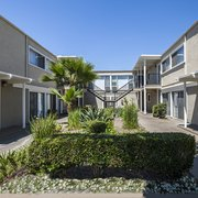 ... Photo of Seaport Village Apartments - Long Beach, CA, United States ...