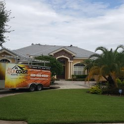 Photo Of Suncoast Roofing Solutions   Westchase, FL, United States. The  Start To