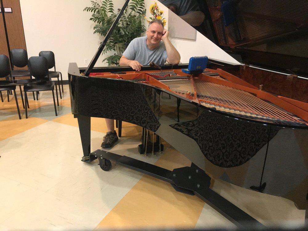 Grand Purpose Piano Tuning: Cherry Hill, NJ