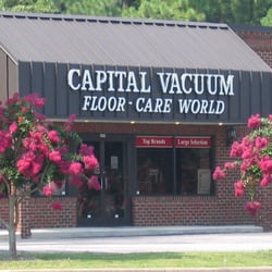 Photo Of Capital Vacuum Raleigh Nc United States Visit Us