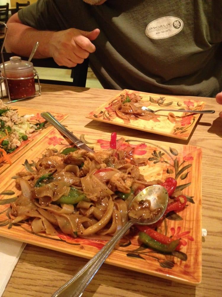 Jasmine thai cuisine 16 photos 32 reviews thai for Jasmine cuisine