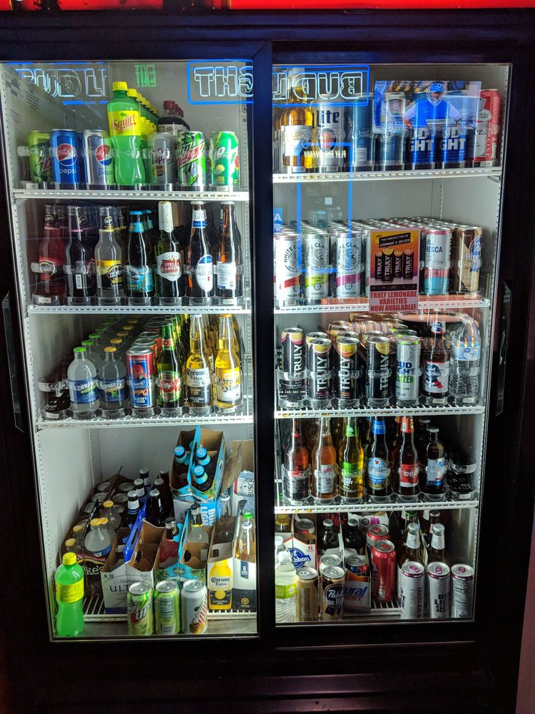 Oasis Bar: 1264 27th Ave, Columbus, NE