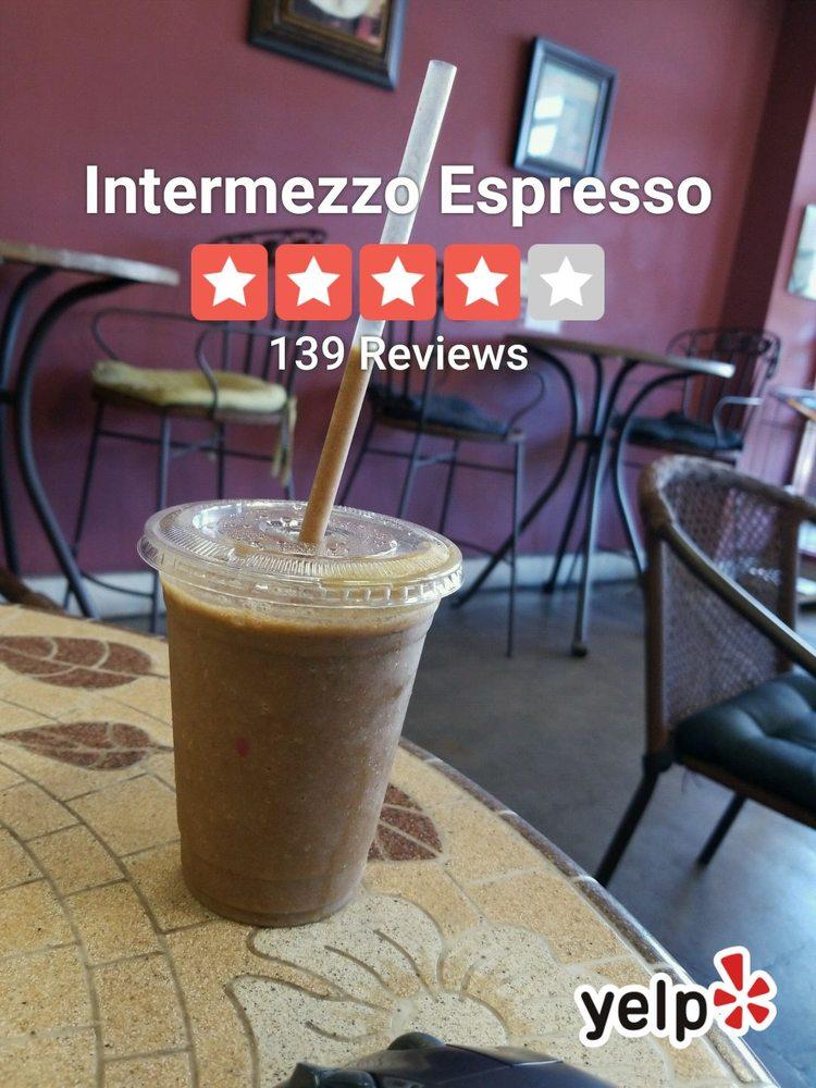 Intermezzo Espresso