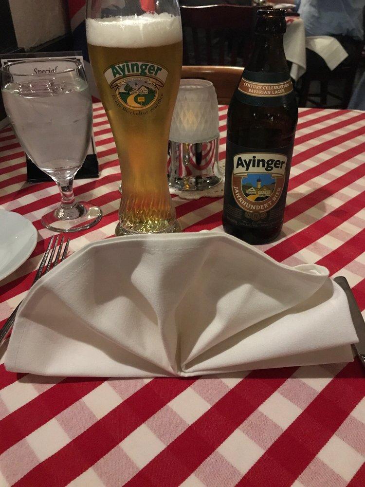 Gasthaus German Restaurant: 4812 Brownsboro Ctr, Louisville, KY